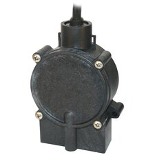 0.5 HP 115V Low Water Pump Shut Off Switch