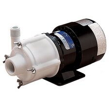 1/12 HP, 750 GPH at 1 ft 230 V - Magnetic drive pump