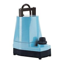 1200 GPH Submersible Utility Pump