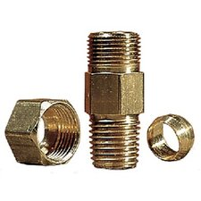 Brass check valve for VCC, VCM, VCMA and VCL-14/24