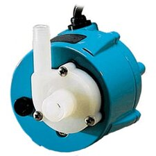 205 GPH - Dual Purpose Pump