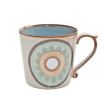 <strong>Denby</strong> Heritage 10 oz. Accent Large Mug