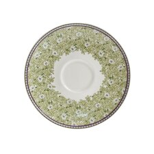 "<strong>Denby</strong> Monsoon Daisy 6"" Tea Saucer"