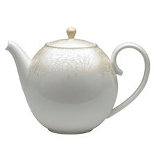 <strong>Denby</strong> Monsoon Lucille 2.6 Pint Teapot