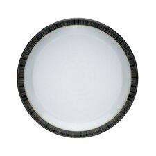 """Jet Stripes 10.5"""" Dinner Plate"""