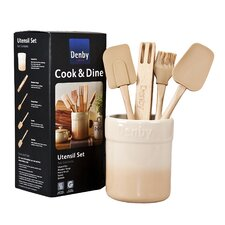 Cook and Dine Barley 7 Piece Gadget Set