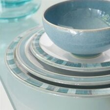 Azure Dinnerware Collection