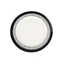 "<strong>Denby</strong> Halo Wide Rimmed 11"" Dinner Plate"