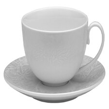 "Monsoon Lucille 6"" Tea Saucer"