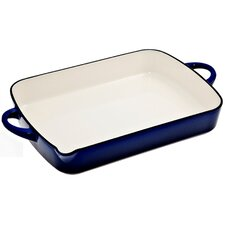 "Cook and Dine 12.5"" Oblong Dish"