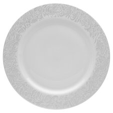 "Monsoon Lucille 11"" Dinner Plate"
