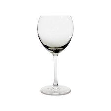 Halo and Praline 16 oz. Wine Glass (Set of 2)