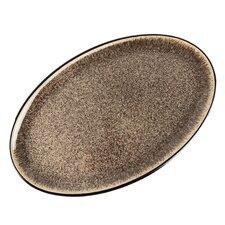 "Praline 14"" Oval Platter"