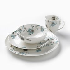 Monsoon Veronica 4 Piece Place Setting