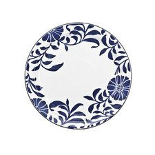 <strong>Denby</strong> Malmo and Malmo Bloom Salad Plate