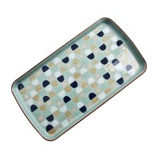 "Heritage 10"" Accent Rectangle Plate"