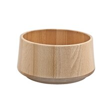 Malmo and Malmo Bloom Wooden Bowl