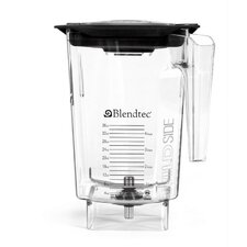 <strong>Blendtec</strong> Wildside Jar