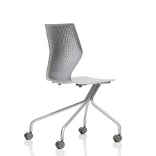 MultiGeneration Mid-Back Hybrid Chair