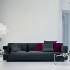 Edward Barber and Jay Osgerby Asymmetric Sofa
