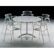 <strong>Knoll ®</strong> Pensi Disk Dining Table