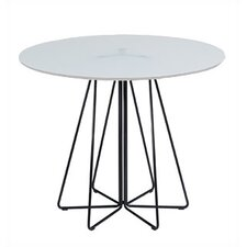 PaperClip Small Round Café Table