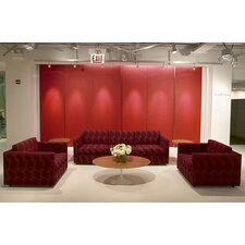 Pfister 4 Piece Lounge Seating