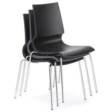Gigi Stacking Armchair