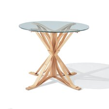 "Face Off 36"" Cafe Table"