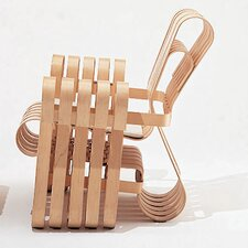 <strong>Knoll ®</strong> Frank Gehry Power Play Arm Chair