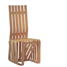 <strong>Knoll ®</strong> Frank Gehry High Sticking Side Chair