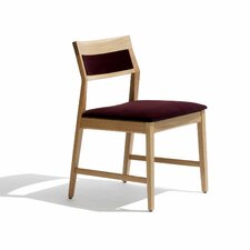 <strong>Knoll ®</strong> Marc Krusin Armless Side Chair with Upholstered Back