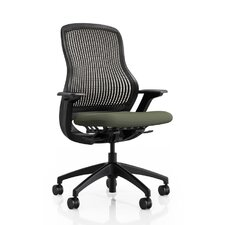 <strong>Knoll ®</strong> Regeneration Flex Back Net Work Chair