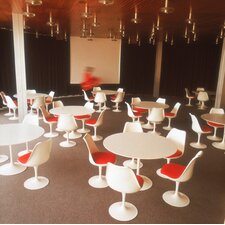 "Saarinen 42"" Round Dining Table"