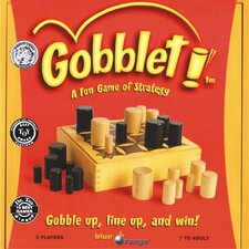 Gobblet Board Game