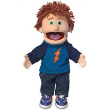 "<strong>Silly Puppets</strong> 14"" Tommy Glove Puppet"