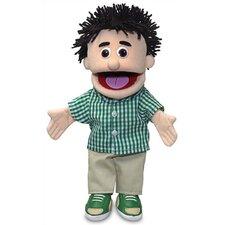 "14"" Kenny Glove Puppet"