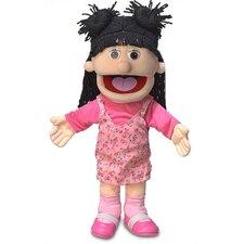 """14"""" Susie Glove Puppet"""