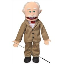 "<strong>Silly Puppets</strong> 25"" Pops Full Body Puppet"