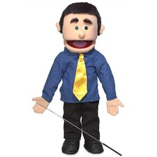 "<strong>Silly Puppets</strong> 25"" George Full Body Puppet"