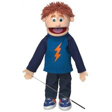 "25"" Tommy Full Body Puppet"