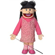 "<strong>Silly Puppets</strong> 25"" Susie Full Body Puppet"