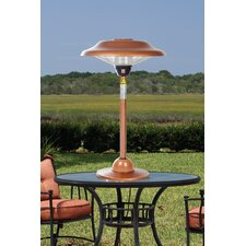 <strong>Fire Sense</strong> Table Top Electric Patio Heater