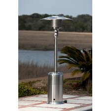 Stainless Steel Pro Series Electric Patio Heater