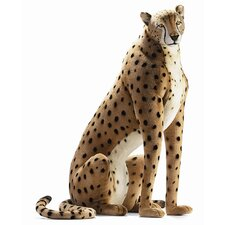 Life Size Cheetah Stuffed Animal