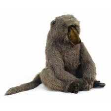 <strong>Hansa Toys</strong> Large Adult Baboon Stuffed Animal