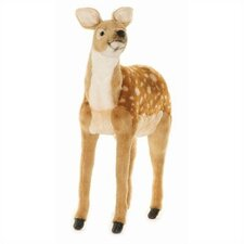 Life Size Deer Stuffed Animal