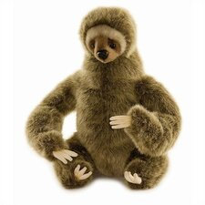 Three-Toed Sloth Stuffed Animal