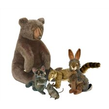 Wilderness Stuffed Animal Collection I