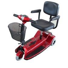 Xtra 3 Wheel Hybrid Travel Scooter